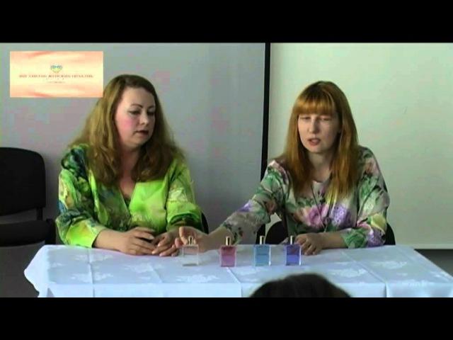 Как трактуется выборка бутылочек системы Аура-Сома