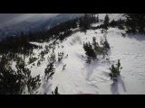 Snowboarding in Demanovska dolina, season 16-17