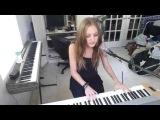 Jar of hearts cover - Kayla Marie