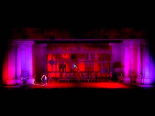 Моцарт рок-опера - Le bien qui fait mal (Сальери) (RUS_SUB)