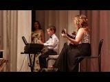 Семейный дуэт - Вебер, Вальс из оперы
