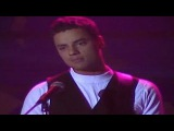 Nick Kamen - I Promised Myself (Belgium 1990)