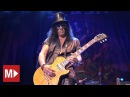 Slash Kennedy The Conspirators - Sweet Child O' Mine | Live in Sydney