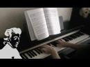 Chopin Valse Op 64 No 2 Waltz in c sharp minor 7