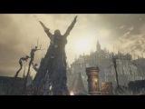Bandai Namco опубликовала трейлер дополнения Ashes of Ariandel для Dark Souls 3