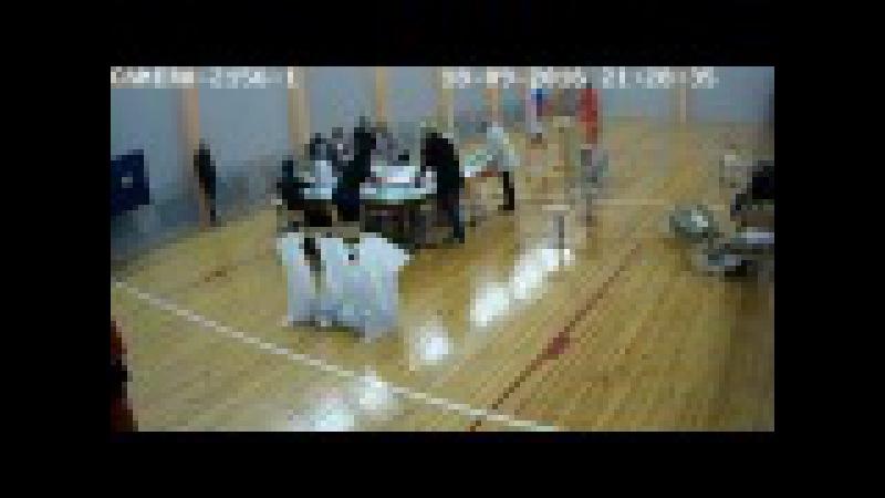 Ч.2 Подборка видео с избирательных участков 217-го одномандатного округа