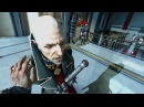 DISHONORED EPIC KILLS - Assassinate Lord Regent (High Chaos)