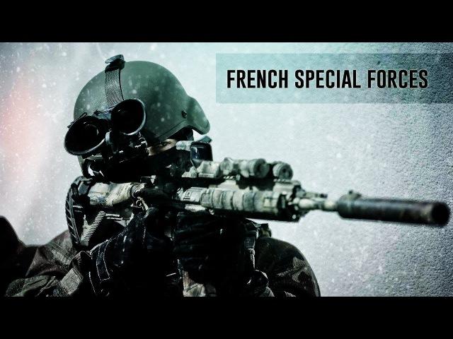French Special Forces • Forces Spéciales Françaises
