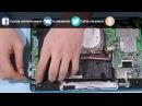 Asus EeeBook E202SA E202 замена батареи ноутбука от how-fixit