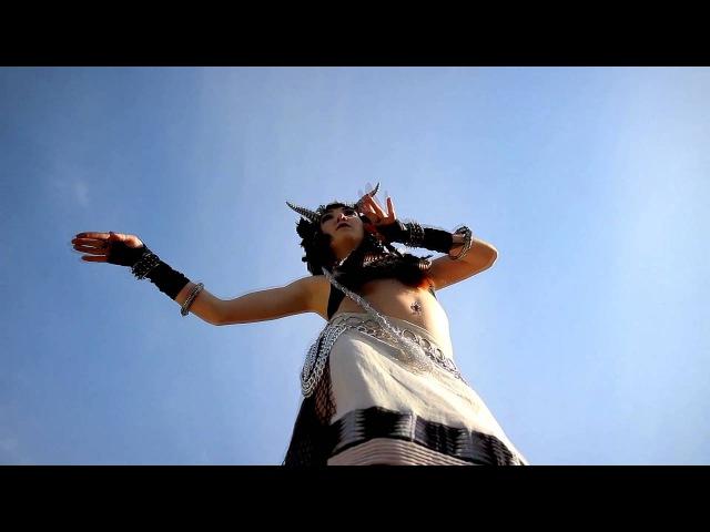 Валерия Синцова - Theater Tribal Dance