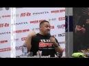 Михаил Кокляев о Дикуле про Ютуб и Александра Емельяненко семинар Новосибирск