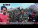 Извержение вулкана в Индонезии: погибло семь человек, несколько десятков госпитализированы