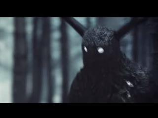 ГЛОАМ...мультик про лесного монстра