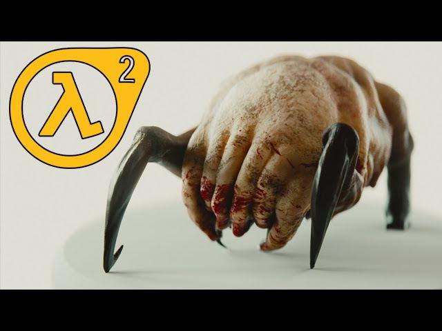 БОСС ХЕДКРАБ ? ★ Half-Life 2 Мод Deadmines