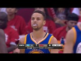 Golden State Warriors vs Houston Rockets - Game 4 - Full Highlights | April 24, 2016 | NBA Playoffs