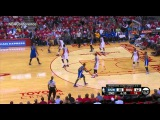 Golden State Warriors vs Houston Rockets - Game 3 - Full Highlights - April 21, 2016 NBA Playoffs