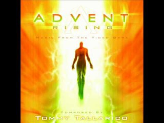 Tommy Tallarico - Advent Rising -  Greater Lights