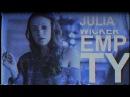 Julia Wicker | Empty