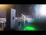 JAY FROG bei der Sunshine Live 2000 er Party in Mannheim am 10.09.2016 Teil 3