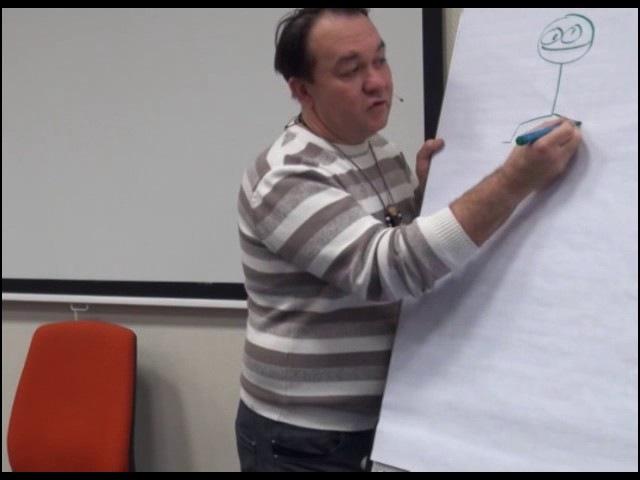 Шаманский практик 1.3 SHE структура колдовства Ю.Чекчурин сегмент 1 часть 3