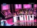 Шоу Кто Сверху с участием Ольги Бузовой