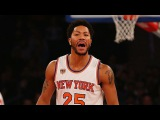 Atlanta Hawks vs New York Knicks - Full Game Highlights | January 16, 2017 | 2016-17 NBA Season