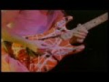 Van Halen Eruption Guitar Solo