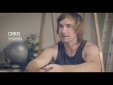 Chris Sharma trained by Patxi Usobiaga