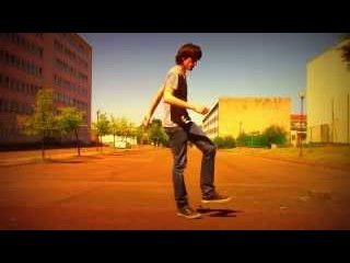 WhyNot - Parov Stelar : Clap your hands