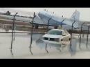 Наводнение в Израиле Город Эйлат затоплен тропическими ливнями Eilat flooded by tropical downpours