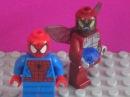 Лего совершенный человек паук 2 сезон 1 серия