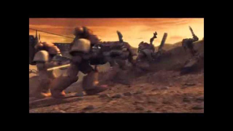 Dawn of War - Жаль подмога не пришла