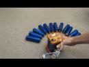 Как подключить BMS PCM плату и собрать аккумулятор 12в lifepo4 своими руками