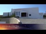 Новые виллы в Испании - шикарная вилла в Морайре на второй линии от моря