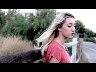 Never Forget You - Zara Larsson MNEK (Cover by Madison Marigold)