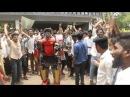 Индийский студент инженер воплотил в жизнь мечту многих подростков и сделал костюм Железного человека