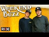 Josh Kalis &amp Mike Blabac Drunk Photography &amp Opinions! Weekend Buzz Season 3, ep. 120 pt. 1