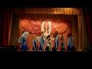 Новогодний концерт от школы восточного танца Азалаис. Голд Стрим. Арабское танго