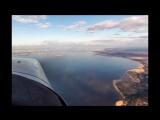 Полеты над Кронштадтом и Ломоносовским районом ЛО