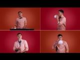 Rudenko feat. Vad - OH OH (Премьера видеоклипа, 2016) HD, 720p