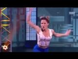 Шоу танцы: Алена Двойченкова