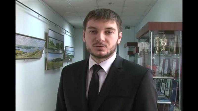 Илья Ножечкин