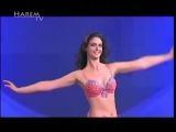 Anna Yudina Belly Dancer 3801