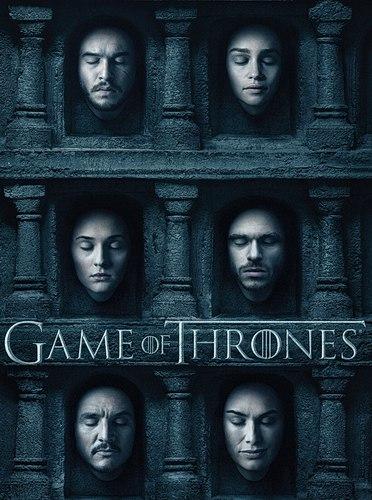 Игра престолов 4-6 сезон 1-10 серия FOX | Game of Thrones смотреть онлайн