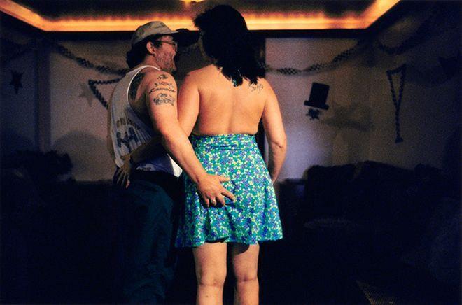 Тень публичного дома: будни проституток в жизненных фото Джейн Хилтон