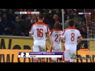 Лучшие голы Уик-энда #7 (2017) / European Weekend Top Goals [HD 720p]