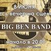 BIG BEN BAND / 20:00