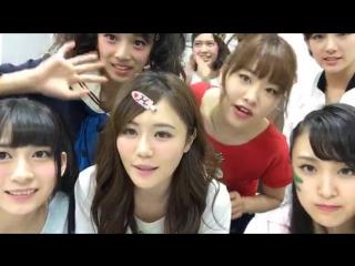 160727 Showroom Majisuka Gakuen ~Lost In The SuperMarket~