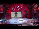 Минипанки Бомж танцует контемп Ліга Сміху