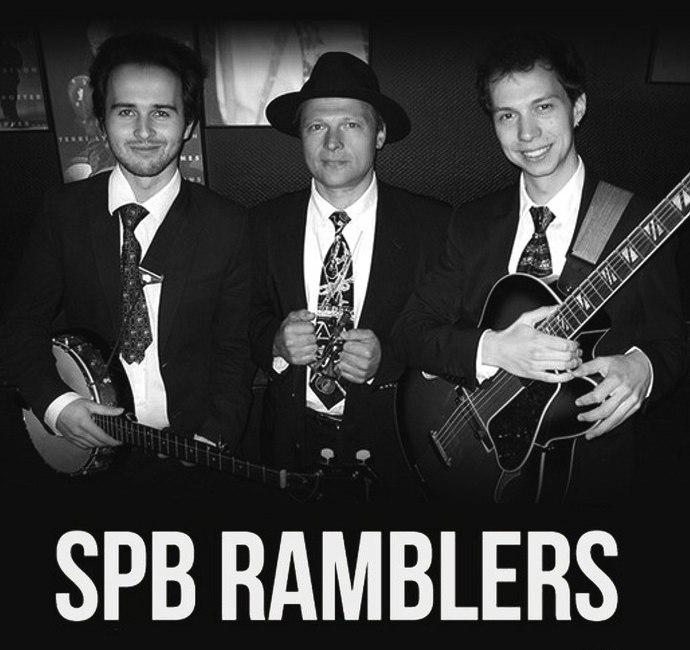 06.01 SPB RAMBLERS В JFS-CLUB